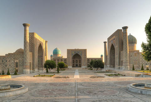 Samarkand to host regional security and sustainable development conference November 10-11